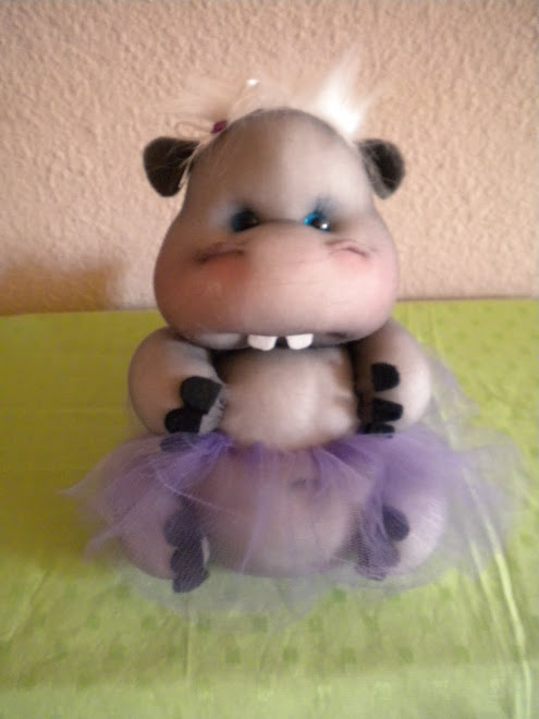 hipopotamo gris