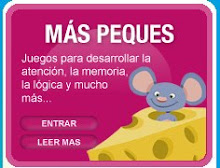 PARA APRENDER MUCHO CON ESTOS JUEGOS