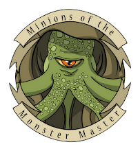 Minions of the Monster Master