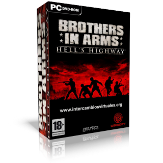 Brother in Arms: Hell's Highway Español Biahh