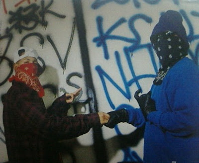 criminales