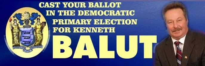 Balut for Governor