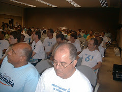 Abertura da Convenção Batista Brasileira