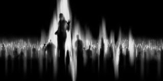 Psicofonias Voces de Fantasmas