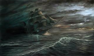 Misterios del Mar Desapariciones