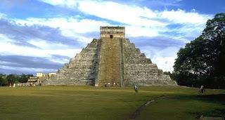Los Mayas sus Increibles Misterios