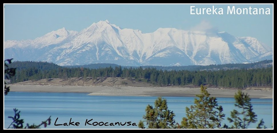 Waterfront Montana Real Estate - Eureka Montana Real Estate -- Live Water Property
