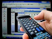 Aplikasi Remote Control