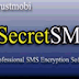 How to Secret SMS