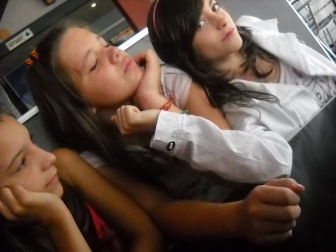 las chicas ;)