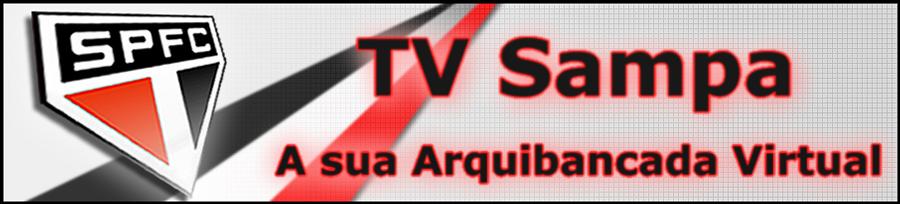 :: Tv Sampa Futebol ao Vivo ::