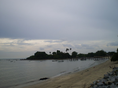 Sungai Rengit