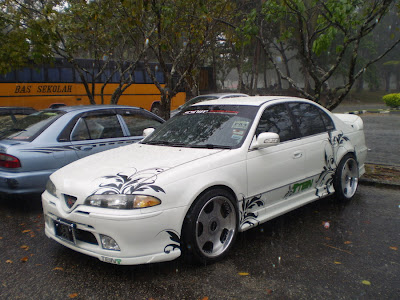 Perdana AL Motorsport