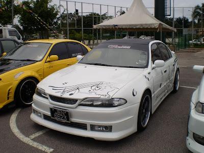 Perdana VIP style