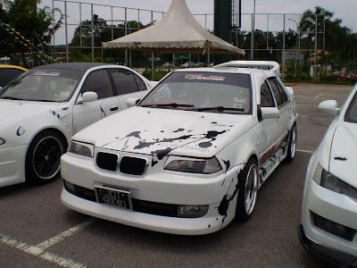 Iswara BMW