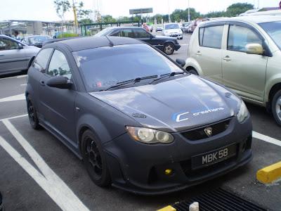 neo r3 matte black