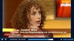 Susanne Wiest, Initiatorin der Petition zum bedingungslosen Grundeinkommen