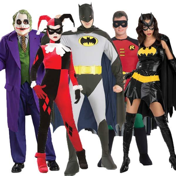 Batman Costumes - Urban Collector has a Batman Costume for you! In addition to a Batman Costume we have Robin Costumes Batgirl Costumes Joker Costumes and ... & Urban Collector: Batman Costumes