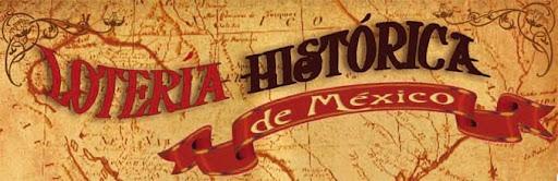 Lotería Histórica de México