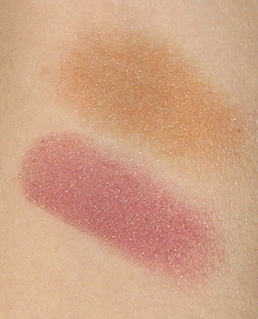 Beautiful photography of nars sin blush at work here