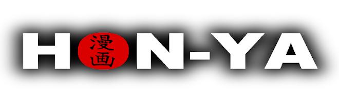 Hon-Ya Manga