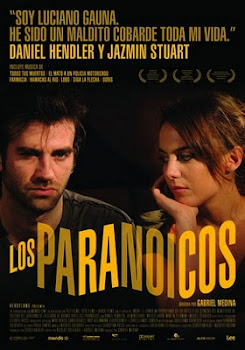 """Los paranoicos"""