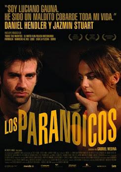 """Los paranoicos"""