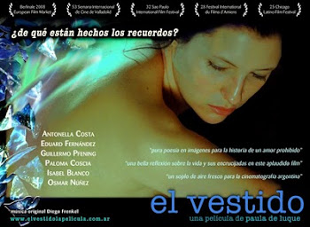 """El vestido"""