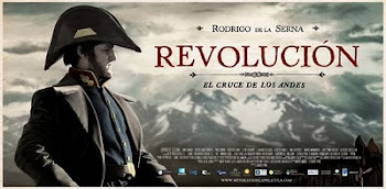 """Revolucin El cruce de los Andes"" Estreno 7 de Abril 2011"