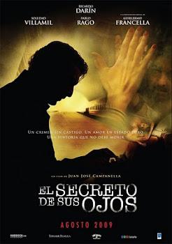 """""""El secreto de sus ojos"""""""
