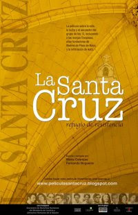 """La santa Cruz"""
