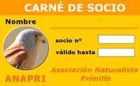 HAZTE SOCIO POR  20€/año