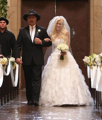 heidi montag wedding. heidi montag wedding pictures.