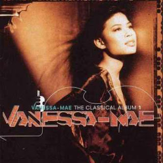 Vanessa Mae – Music Video Playlist