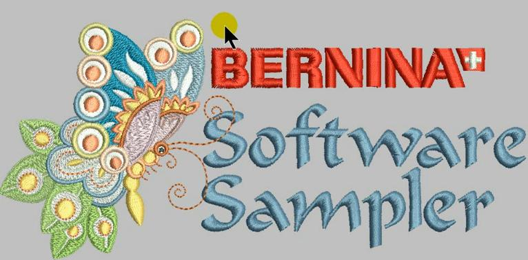Bernina Embroidery Software Free Embroidery Patterns