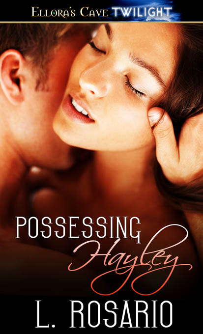 POSSESSING HAYLEY is recommended to erotica readers who ...