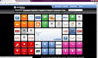 LaChandra's PLN webmix