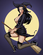 Scott Blair pin up