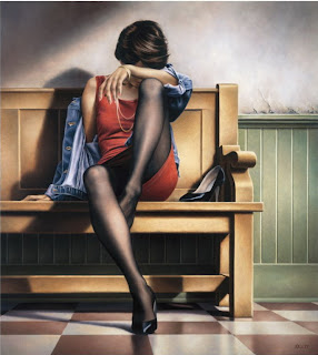 Paul Kelley art