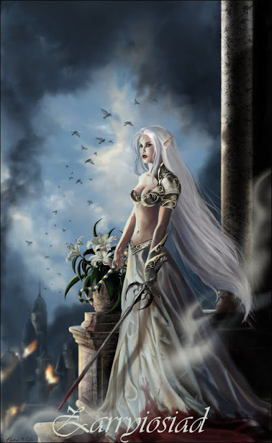 fantasy art