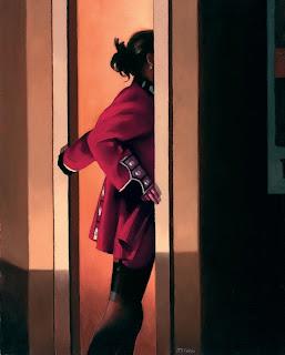 Jack Vettriano art