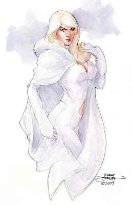Terry Dodson