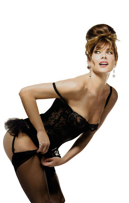 Kate Walsh Pin Up