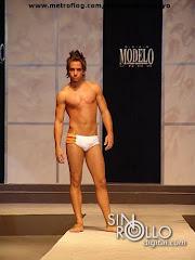 Luciano El modelito