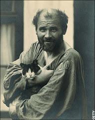 جولة فى الأتيلية:Gustav Klimt 1862-1918