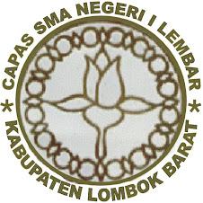 Logo Paskibra SMAN 1 Lembar