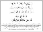 Alhamdulilllah atas segala rezeki yang ada....