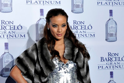 Selita Ebanks Show By Design Clothes Like Animals Leather