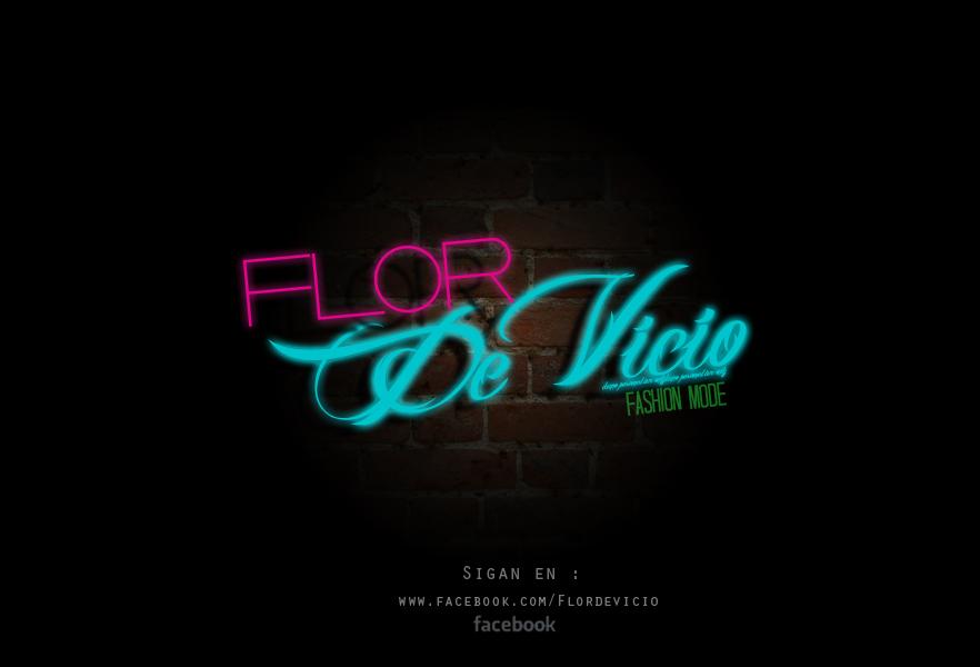 FLOR DE VICIO