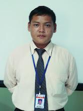 Abdul Muaz Bin Ayub